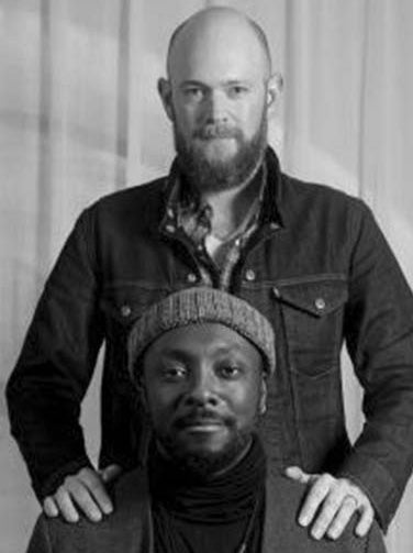 Will.i.am & Brian David Johnson