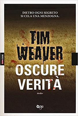 Oscure verità (David Raker #5)
