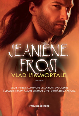 Vlad l'immortale (Night Prince #2)