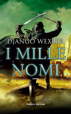 I mille nomi (The Shadow Campaigns #1)