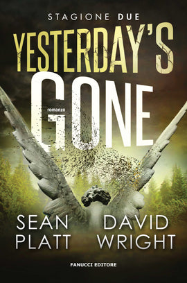 Yesterday's Gone. Stagione due. Episodi 3 e 4