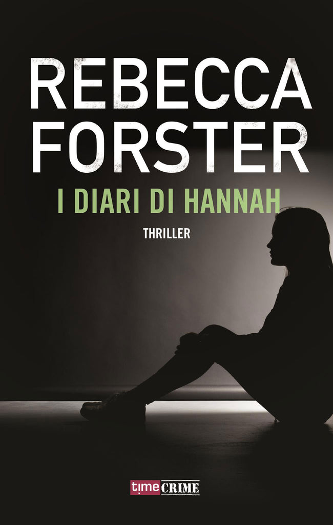 I diari di Hannah (The Witness #1.5)
