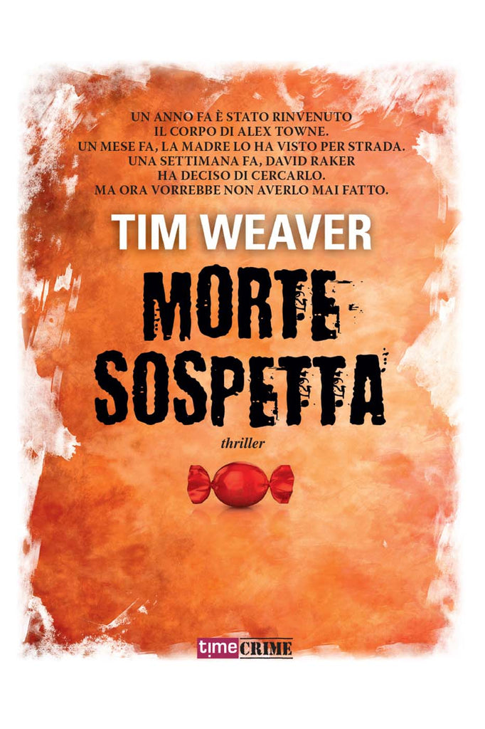 Morte sospetta (David Raker #1)