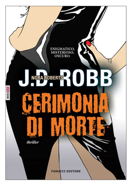 Cerimonia di morte (In Death #5)
