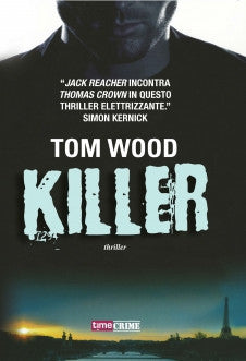 Killer (Victor l'assassino vol. 1)
