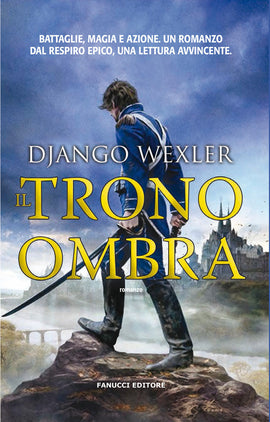 Il trono ombra (The Shadow Campaigns #2)