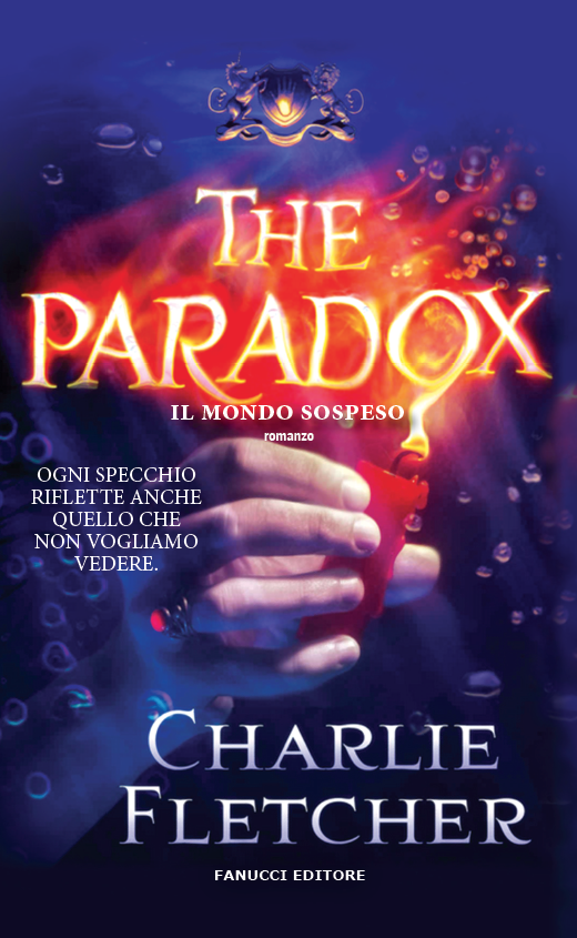 The Paradox. Il mondo sospeso (The Oversight #2)