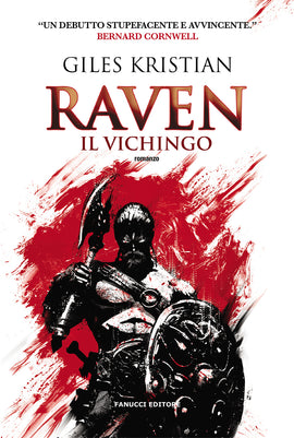 Raven il vichingo. Raven vol. 1