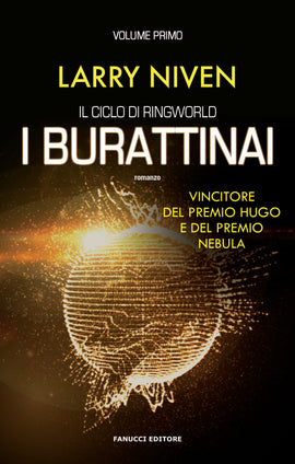 I burattinai (Ringworld #1)