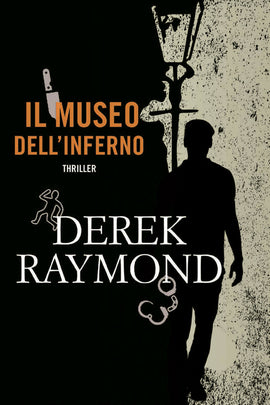Il museo dell'inferno (Factory #5)