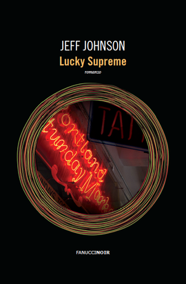 Lucky Supreme (Darby Holland #1)