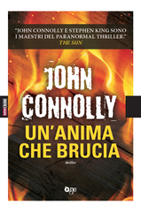 Un'anima che brucia - ONE