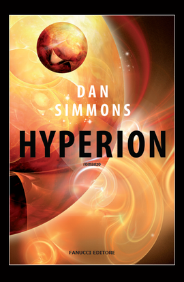 Hyperion (Canti di Hyperion #1)