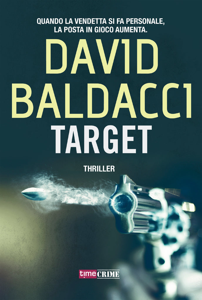 Target (Will Robie #3)