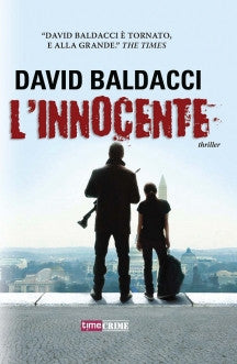L'innocente (Will Robie #1)