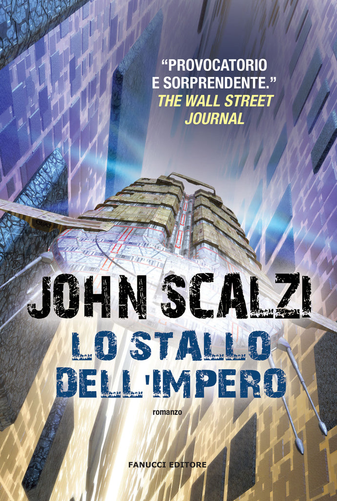 Lo stallo dell'impero (Interdependency #2)