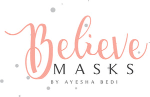 Believe by Ayesha Bedi Couture