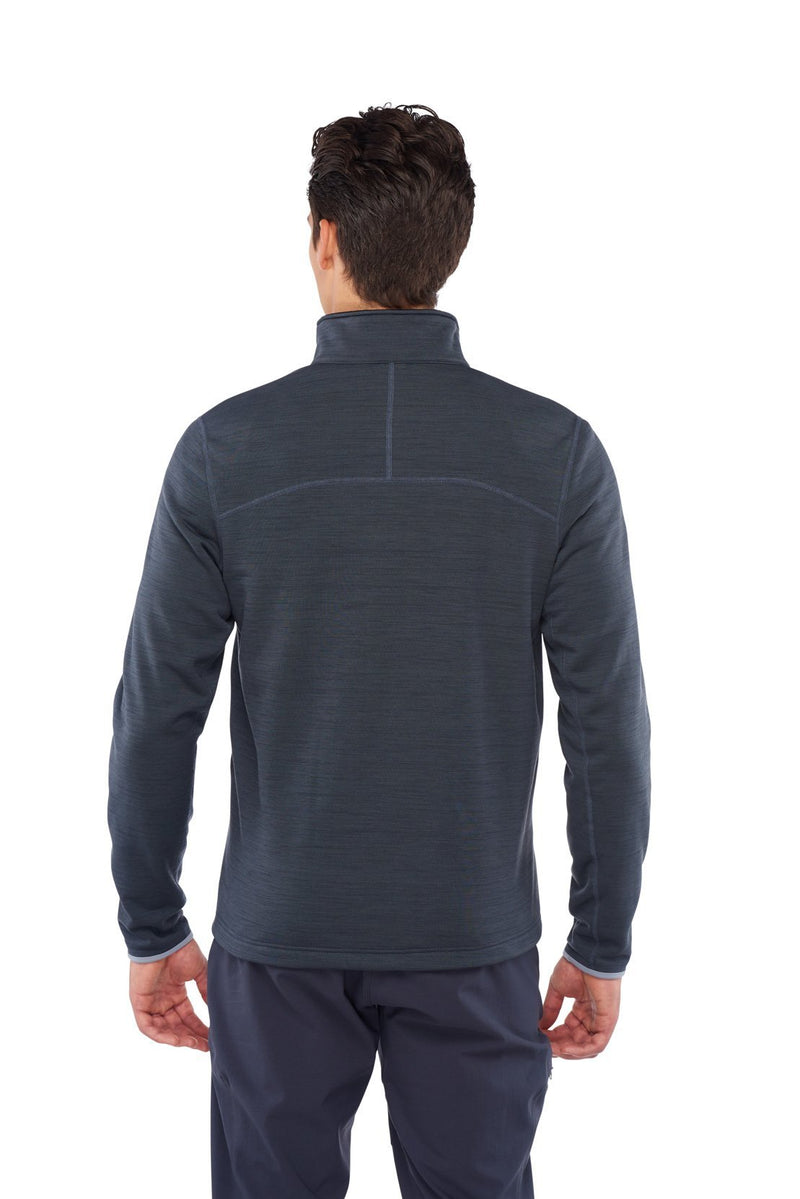 Ozone top, back view