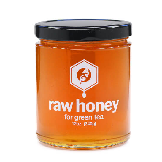 Raw Honey - Green Teas - Brim & Boho