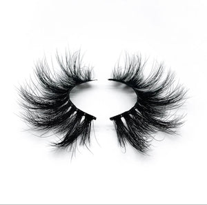 Diamond 5D Mink Lashes