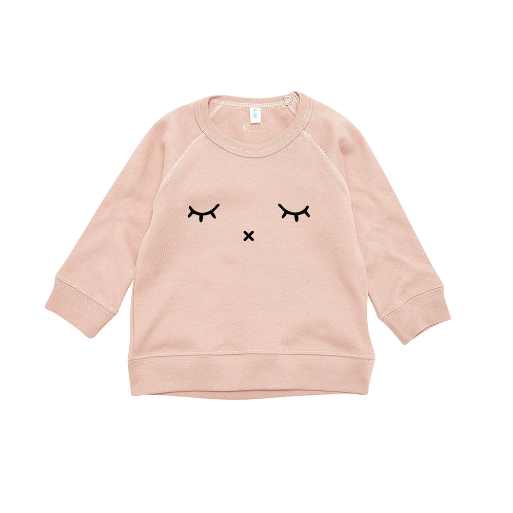Organic Zoo Sleepy Sweatshirt