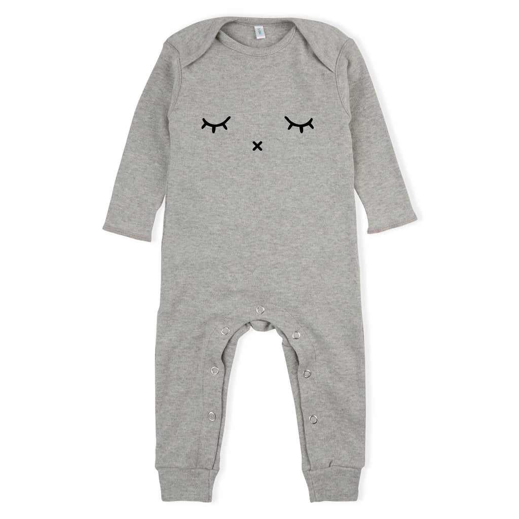 Organic Zoo Sleepy Playsuit