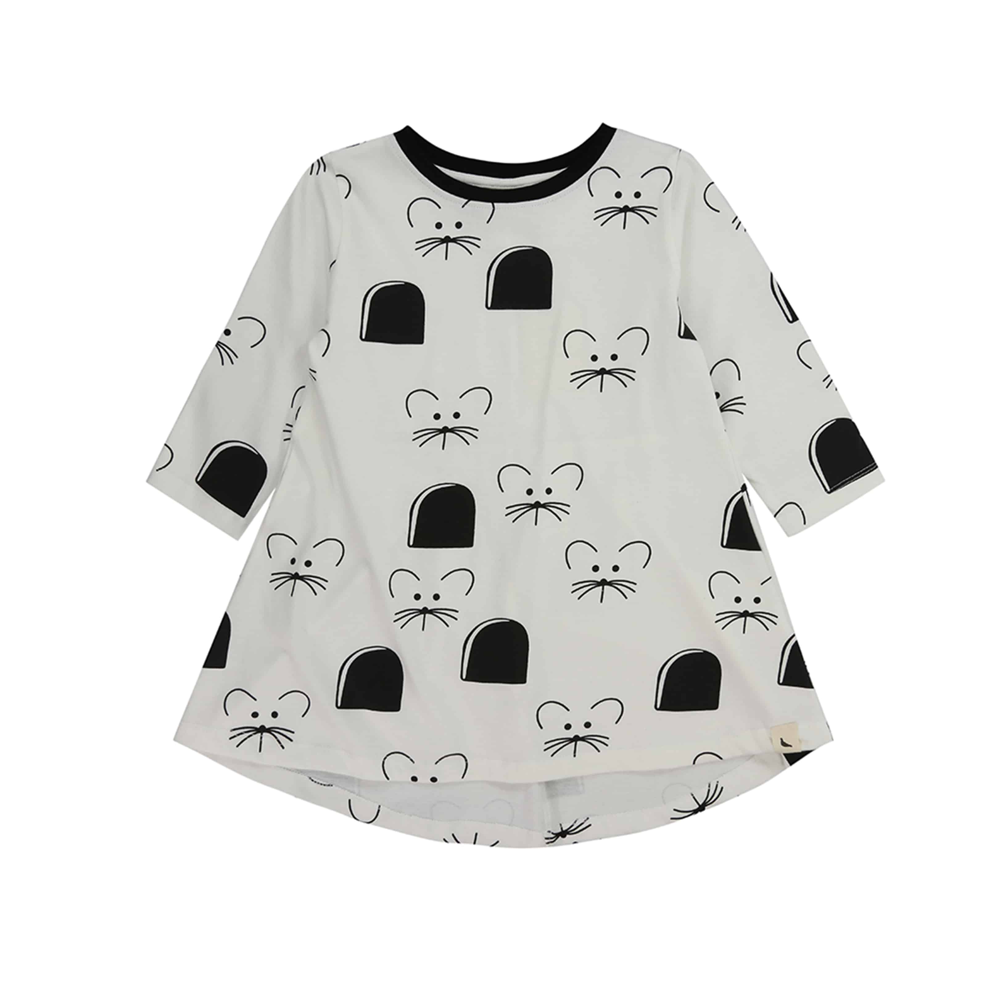 Turtledove London Mouse House Dress