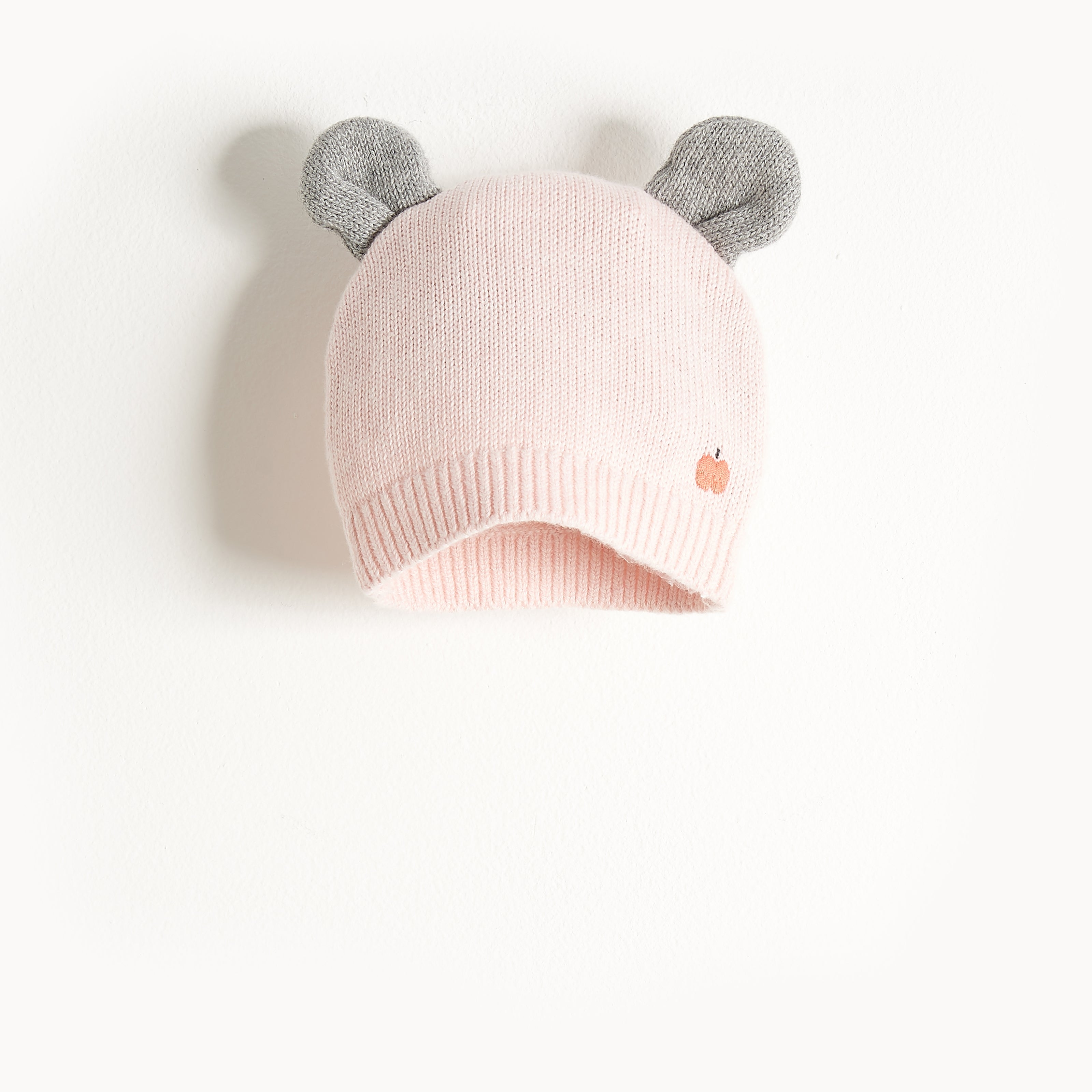 Bonnie Mob Puff Girls Hat With Ears