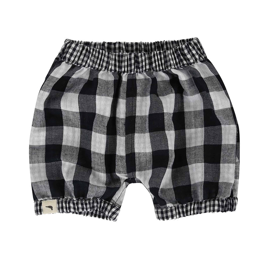 Turtledove London Check Reversible Bloomers