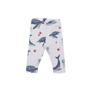 One We Like Sealife Leggings