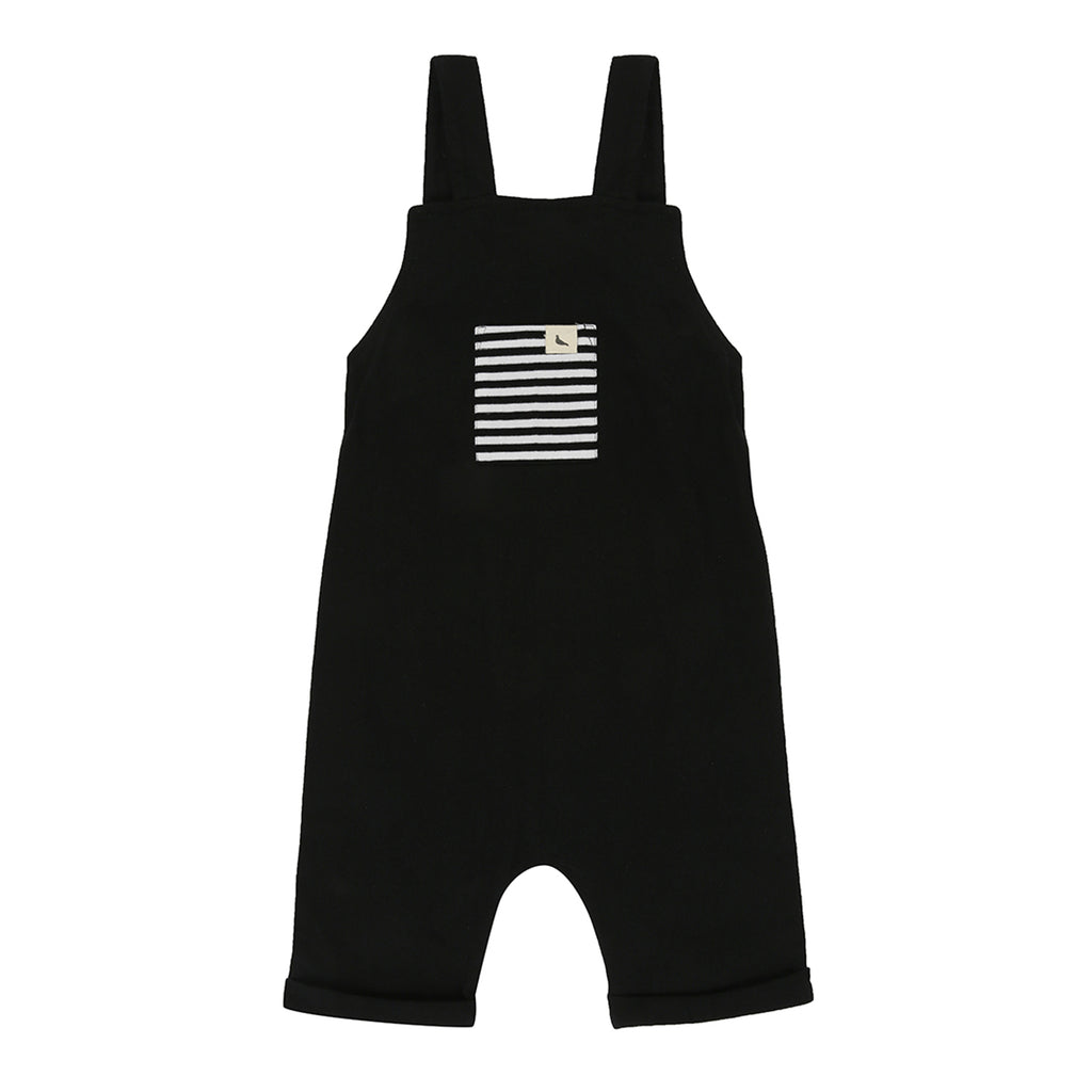 Turtledove London Shortie Dungaree