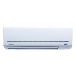 Carrier Crystal 2.0 HP Wall Mounted Split Type Standard Inverter Aircon | Model: FP-42CVES016-703