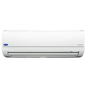 Carrier Alpha 1.0 HP Wall Mounted Split Type Standard Inverter Aircon | Model: FP-42GCVBE010-303
