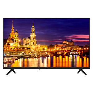 "Devant 32"" HD Ready Smart ISDB-T LED TV 