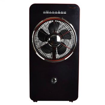 Dowell Air Mist Cooler with Remote Control | Model: AMC-33S
