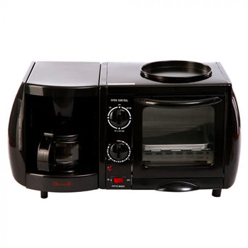 Dowell 3-in-1 Breakfast Maker | Model: BM-2121