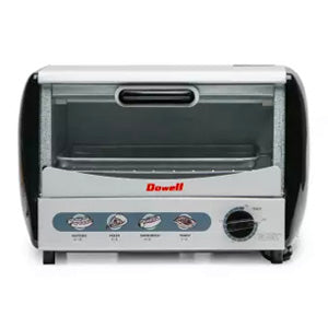 Dowell 6L Oven Toaster | Model: DOT-603
