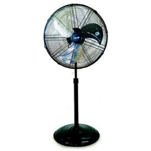 "Dowell 24"" Industrial Stand Fan 