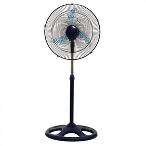 "Dowell 18"" Banana Blade Stand Fan 