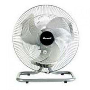"Dowell 18"" 2-in-1 Ground Fan / Wall Fan 