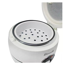 Load image into Gallery viewer, Dowell 1L 5 Cups Rice Cooker with Steamer | Model: RCJ-05H