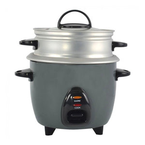 Dowell 1L 5 Cups Rice Cooker with Steamer | Model: RCS-05