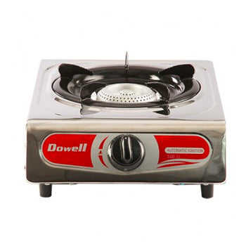 Dowell Single Burner Gas Stove | Model: SSB-33