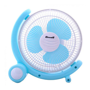 "Dowell 7"" Desk Fan 