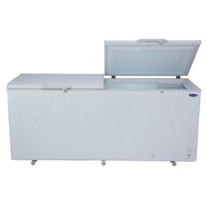 Fujidenzo 22 cu. ft. Solid Top Chest Freezer / Chiller (Dual Function) | Model: FC-22 GDF