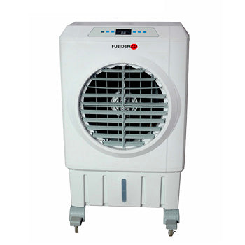Fujidenzo 5,000 m3/h Evaporative Air Cooler (Digital with Remote Control & Timer) | Model: FEA-5001