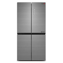 Load image into Gallery viewer, Fujidenzo 19 cu.ft Multi Door Refrigerator with Inverter Technology | Model: IFR-19GD