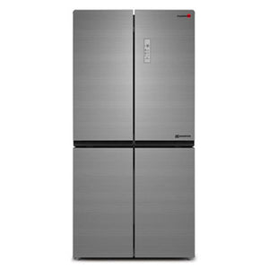 Fujidenzo 19 cu.ft Multi Door Refrigerator with Inverter Technology | Model: IFR-19GD
