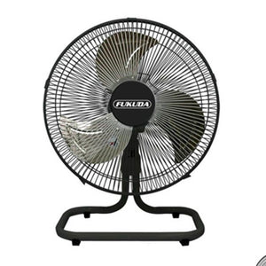 "Fukuda 18"" Ground Fan 