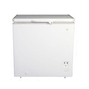 GE 5 cu. ft. Chest Freezer | Model: FHV5SWWW